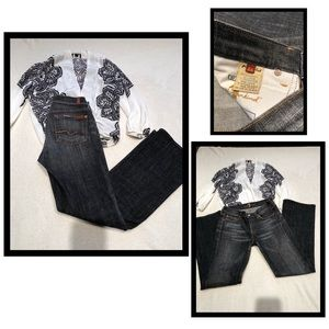 7 For All Mankind Jeans - 🎆7 for all Mankind jeans🎆